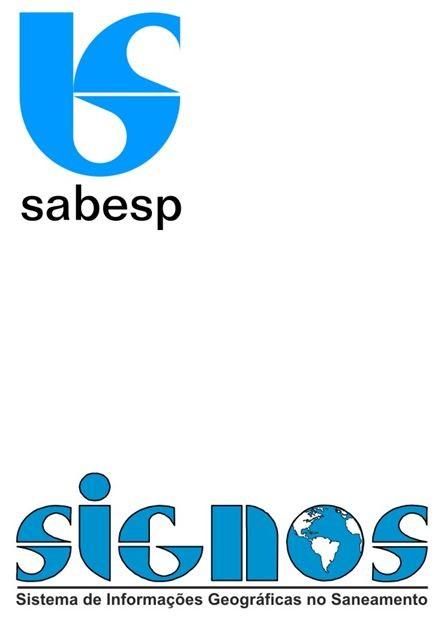 Trabalho de SIG da SABESP